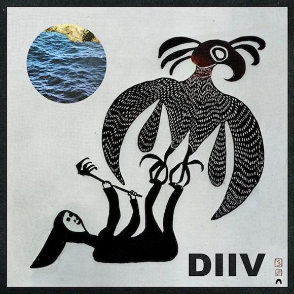 DIIV - Wait