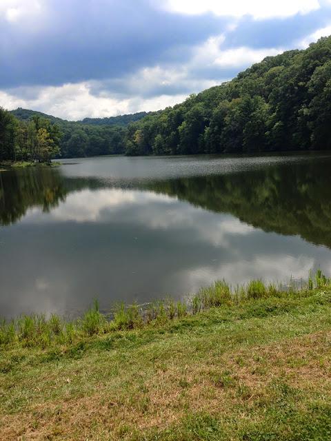 Ogden Lake