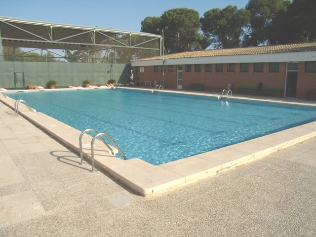 El blog de deportes de monforte del cid piscinas municipales for Piscina municipal alicante