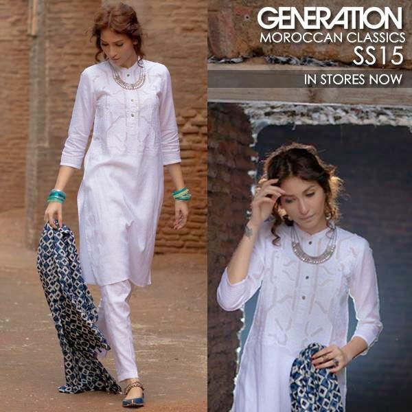 abeer rizvi generation white kurta