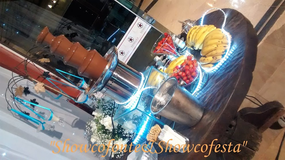 Showcofonte & Showcofestas