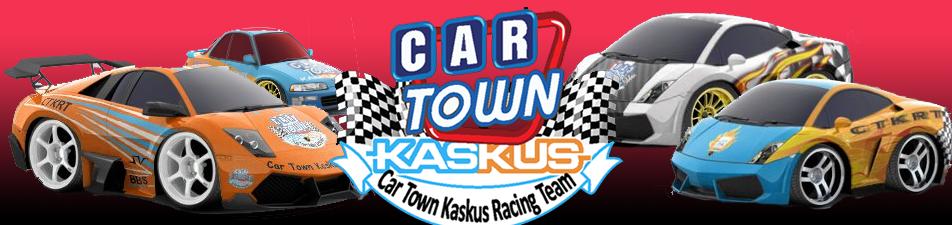 Car Town Kaskus Racing Team