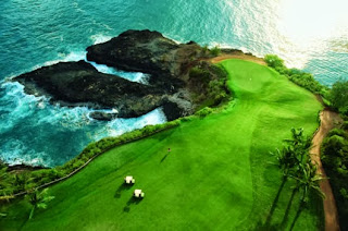 St Lucia Golf Country Club