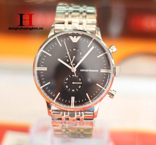 Đồng hồ armani chất lượng giá rẻ