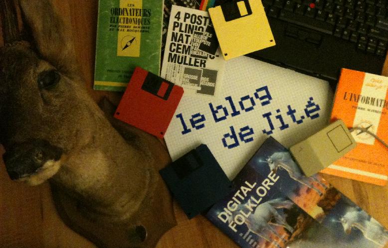 Le blog de Jité