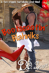 The Bootscootin' Books #1