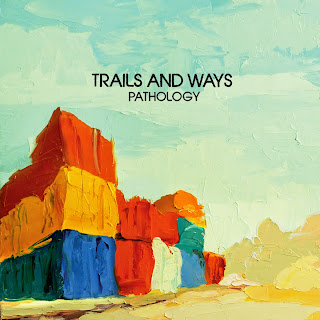 "New song from Trails and Ways called ""Jacaranda"""