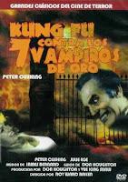 Kung Fu contra los 7 vampiros de oro (1974)