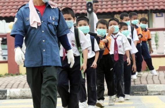 Beberapa sekolah ditutup pada Rabu 21 Oktober