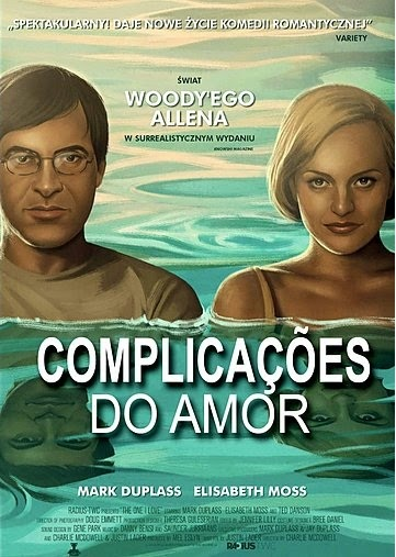 Download - Complicações do Amor (2015)