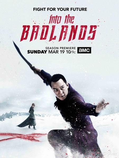 Vùng Tử Địa (Phần 2), Into the Badlands (Season 2)