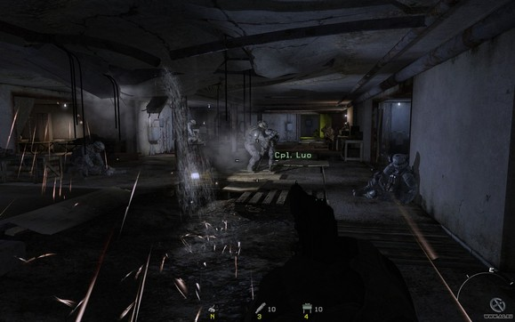 Call of Duty Modern Warfare 2 PC Game Review Screenshot 5 Call of Duty Modern Warfare 2 RePack Black Box