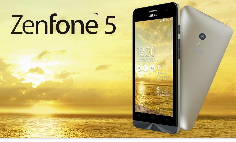 How To Root Asus Zenfone 5 KITKAT 442