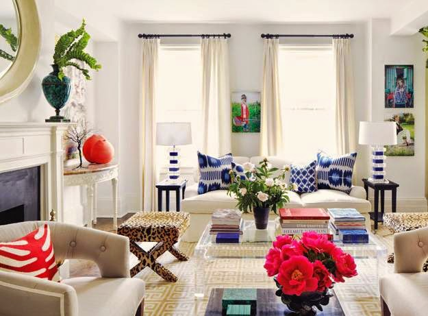 Best Interior Design Trends On 2015