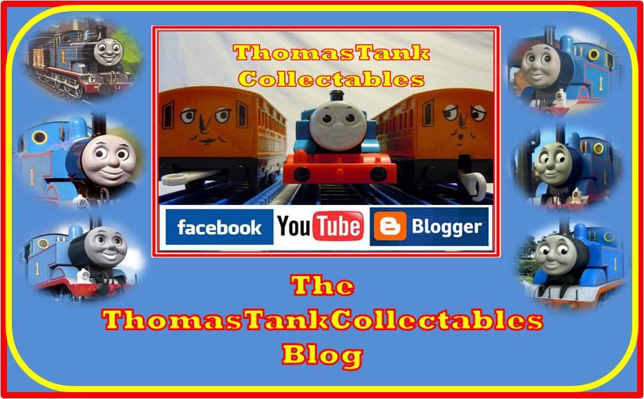 The Thomas Tank Collectables Blog