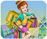 Đi shopping, game ban gai