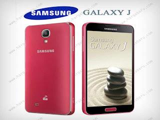 Harga-dan-spesifikasi-samsung-Galaxy-Terbaru