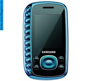 Samsung B3310 - صور موبايل سامسونج B3310