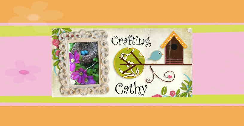 Crafting Cathy