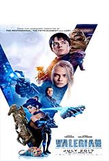 Valerian y la ciudad de los mil planetas (2017) 3D SBS Latino AC3 5.1 / ingles DTS 5.1