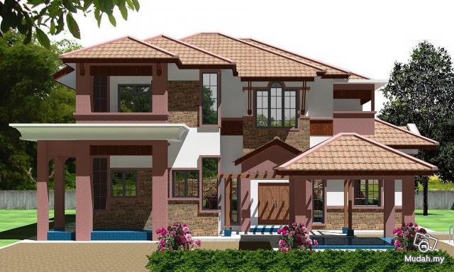 pean rumah cantik ask home design