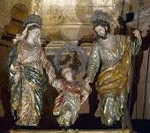 La Sagrada Familia (Salcillo)