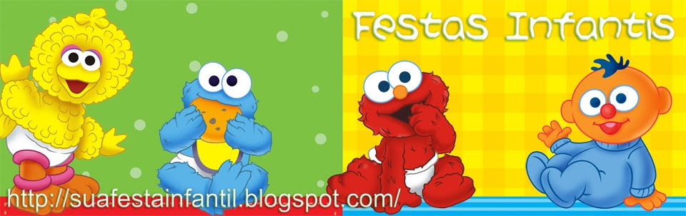Festas Infantis