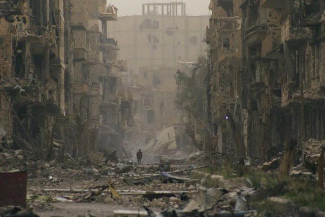 syria r4bia