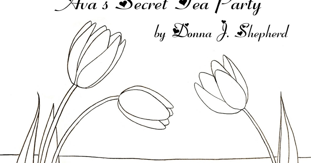 ava coloring pages - photo#22