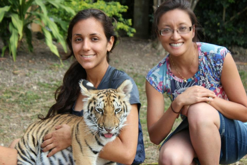 Zoological Wildlife Foundation em Miami