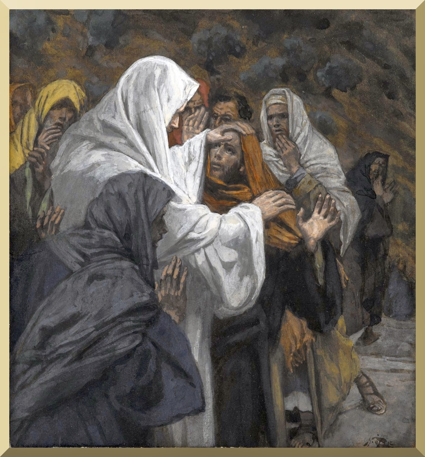 """Address to Saint Philip"" -- by James Tissot.jpg"
