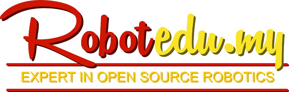 My Robot Education