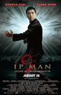 Watch Ip Man 2: Legend of the Grandmaster (Yip Man 2) (2010) movie free online