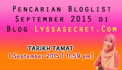 http://www.lyssasecret.com/2015/08/pencarian-bloglist-september-2015-di.html#.VePpdJcprWl