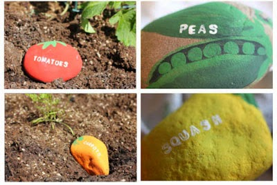 32 Awesome Things To Make With Nature
