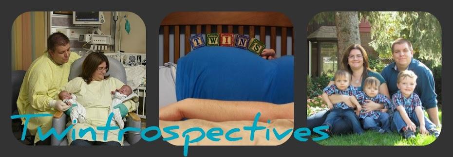 Twintrospectives