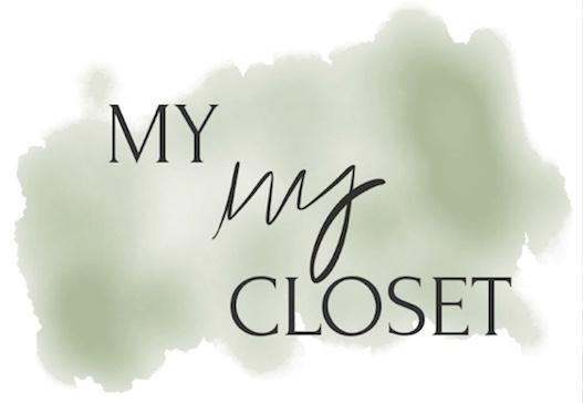 My Ivy Closet