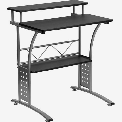 Flash Furniture Clifton Series Computer Desk
