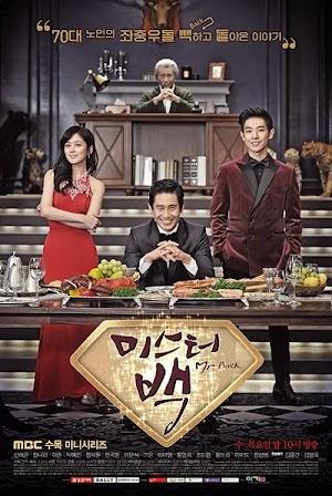 Mr Back Trọn Bộ Phim Hàn ... - Mister Baek 2014