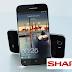 Teknologi skrin HD-LCD daripada Sharp