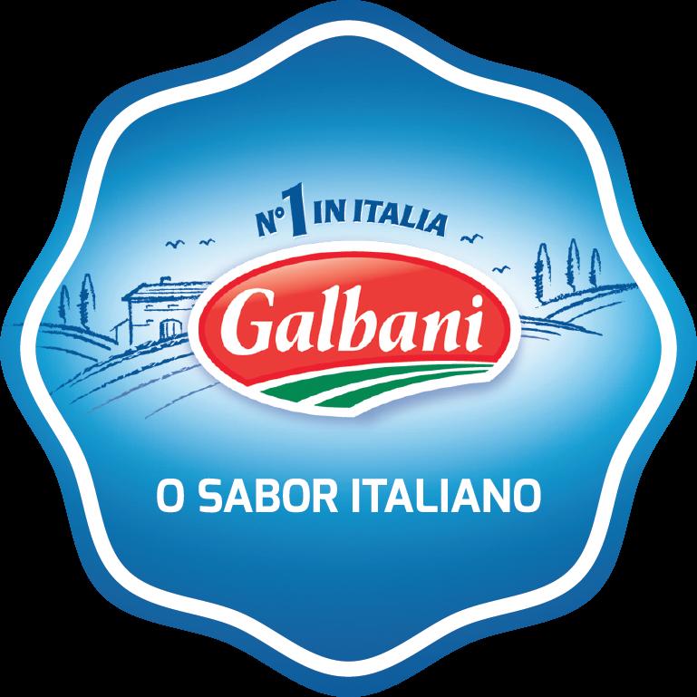 Parceria com Galbani