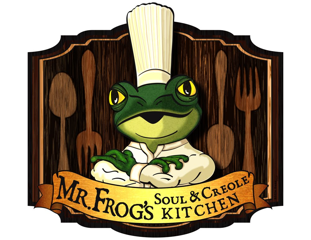 Mr. Frog's Soul and Creole Kitchen