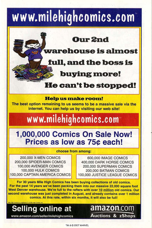 Captain America (1998) Issue #40 #47 - English 23