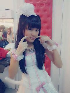 "Event JKT48 ""Hari Kemerdekaan Indonesia"""