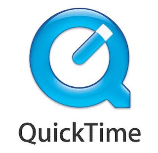 كويك تايم QuickTime 7 لتشغيل الصوتيات والفيديو +QuickTime+7+Pro