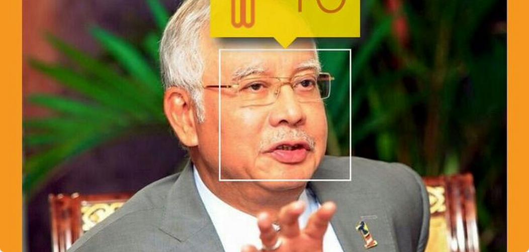 Najib Sendiri Juga Mencuba How Old net Berapa Pula Keputusan Umur First Lady Rosmah