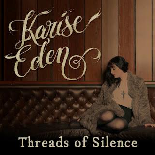 Le nouveau single, Threads Of Silence , sort aujourd'hui.