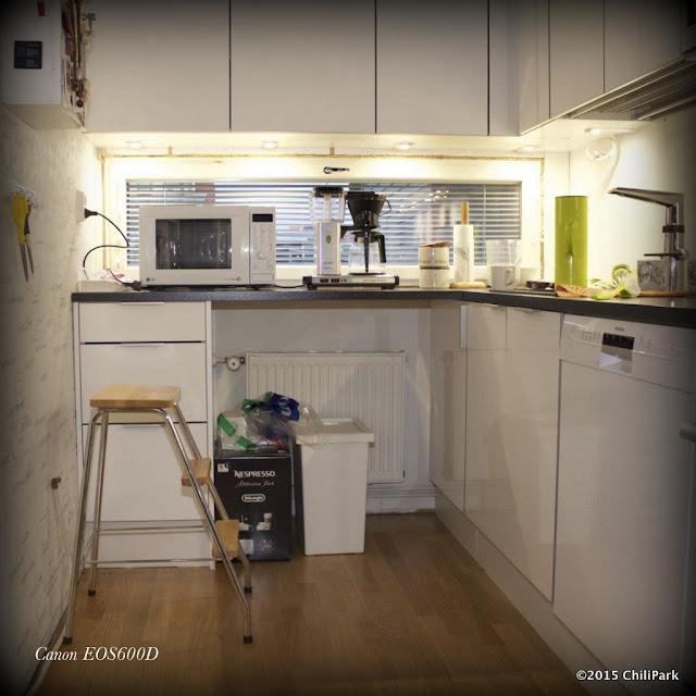 Keittiömaailma