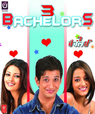 3 Bachelors (2012) Mobile Movie