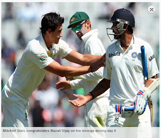 Mitchell-Starc-Murali-Vijay-INDIA-v-AUSTRALIA-3rd-TEST-Day4